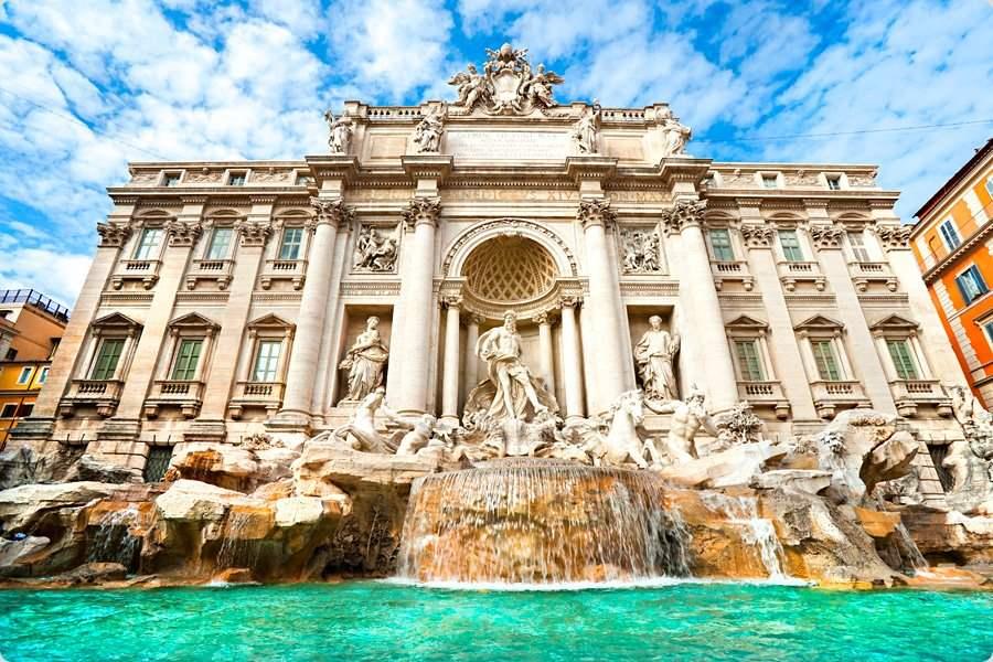 Горячие туры в рим из москвы